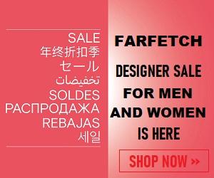 اكتشف عالم ماركات مصممي الأزياء مع Farfetch.com